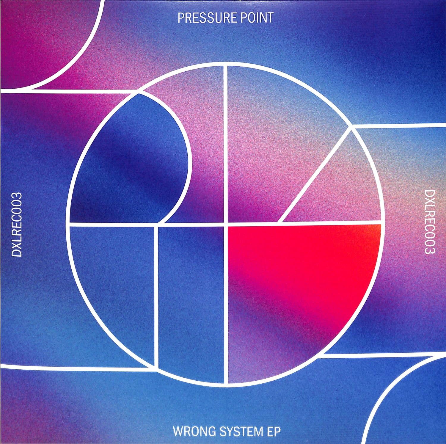 Pressure Point - WRONG SYSTEM EP