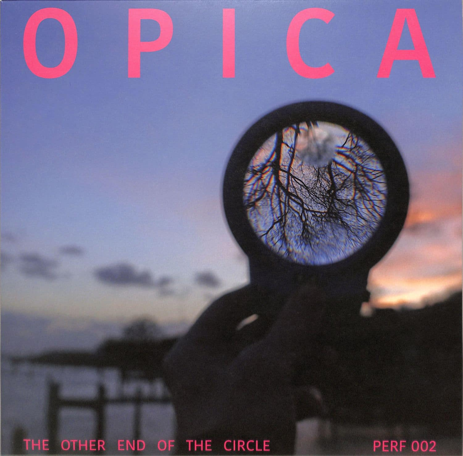 Opica - THE OTHER END OF THE CIRCLE
