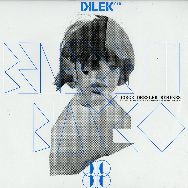 Benedetti & Bianco - JORGE DREXLER REMIXES