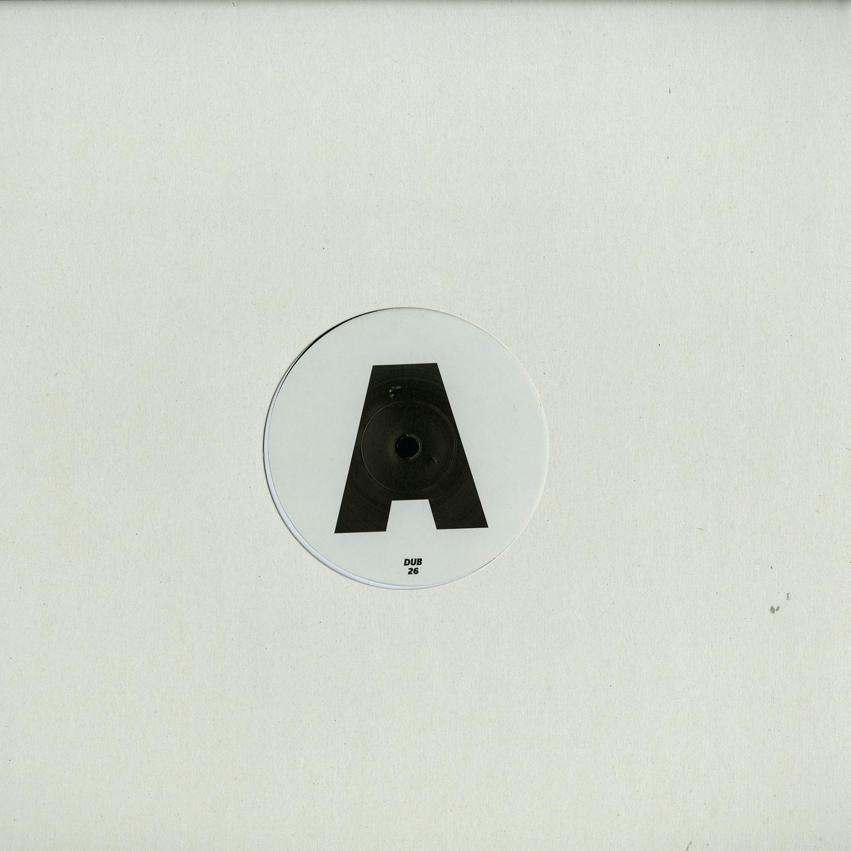 Ataneus - TROMMELOCHSE EP