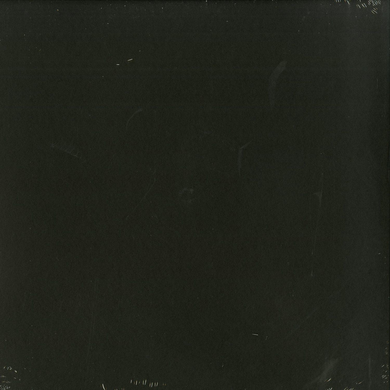 Anam Nesis - CAUTARE / CONTEMPLARE EP