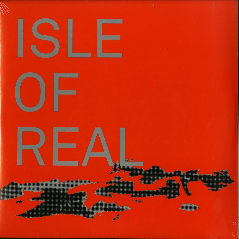 Par Grindvik - ISLE OF REAL LP
