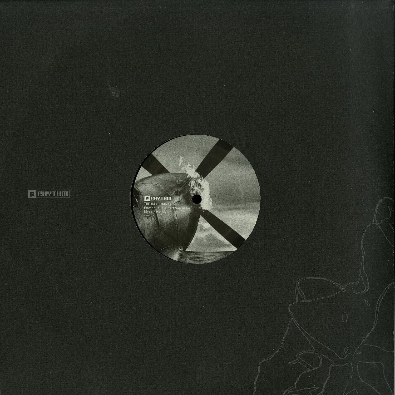 Emmanuel / Albert van Abbe / Elyas / Mendy - THE HANG MAN EP