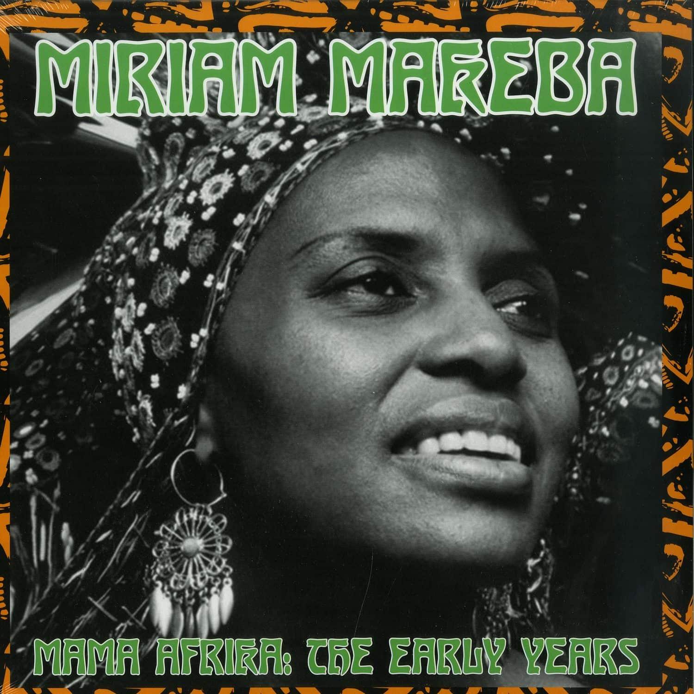 Miriam Makeba - MAMA AFRIKA: THE EARLY YEARS