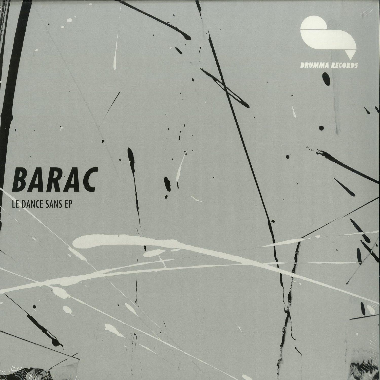Barac - LE DANCE SANS EP