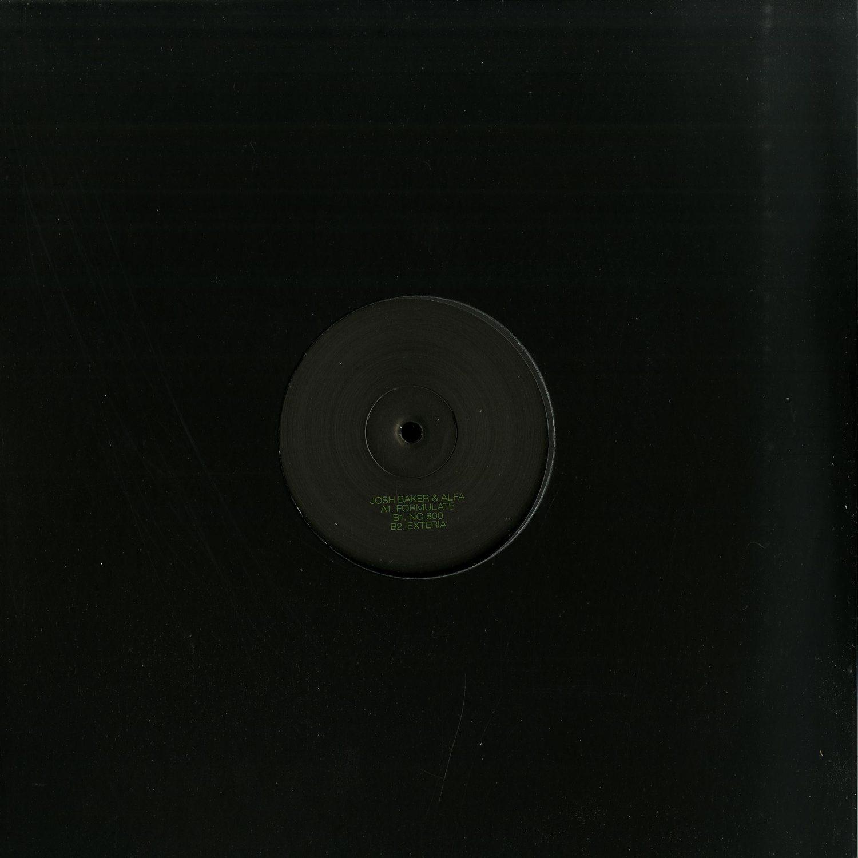 Josh Baker / Alfa - AESTHETIC 07