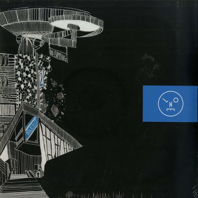 Deadbeat / Vonda7 / Ejeca / Alex Niggemann - DEADBEAT DUB / LNOE IN DUB