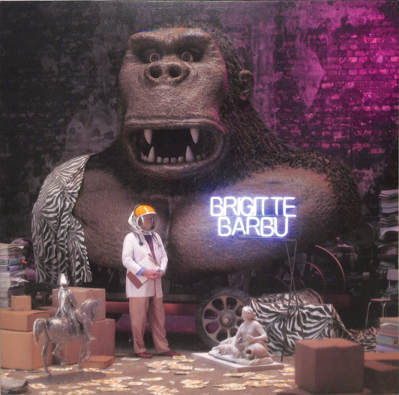 Brigitte Barbu - MUZAK POUR ASCENCEURS EN PANNE