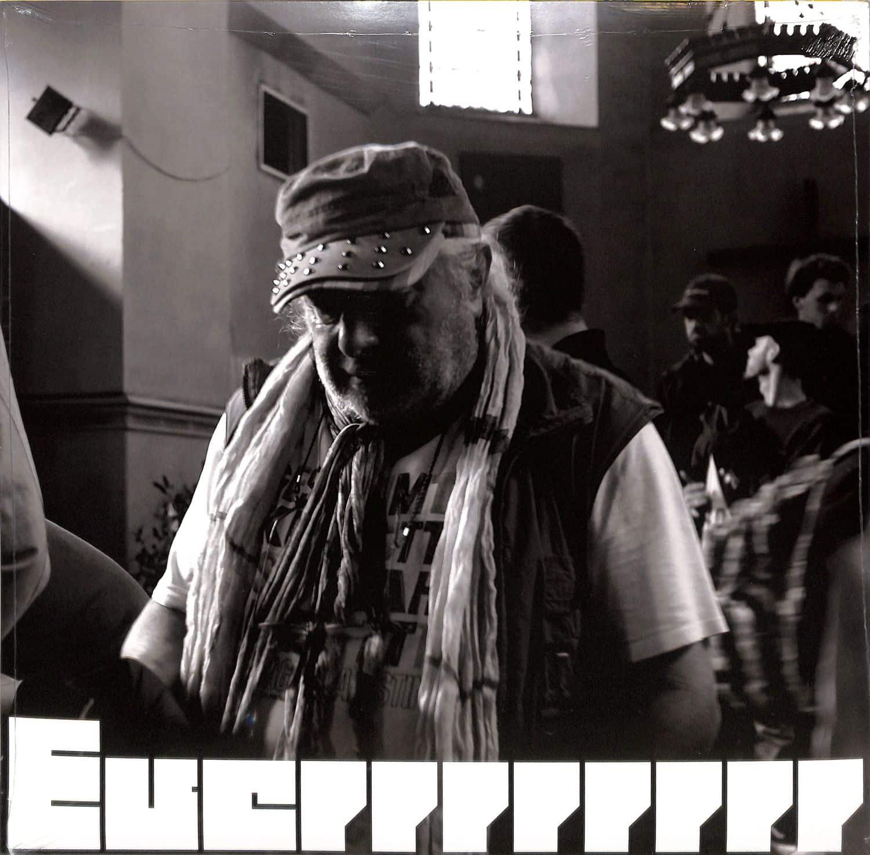 Charlemagne Palestine - theeOorgannnissstheeGgreattestttSsynthesizerrrEverrrrrrrr