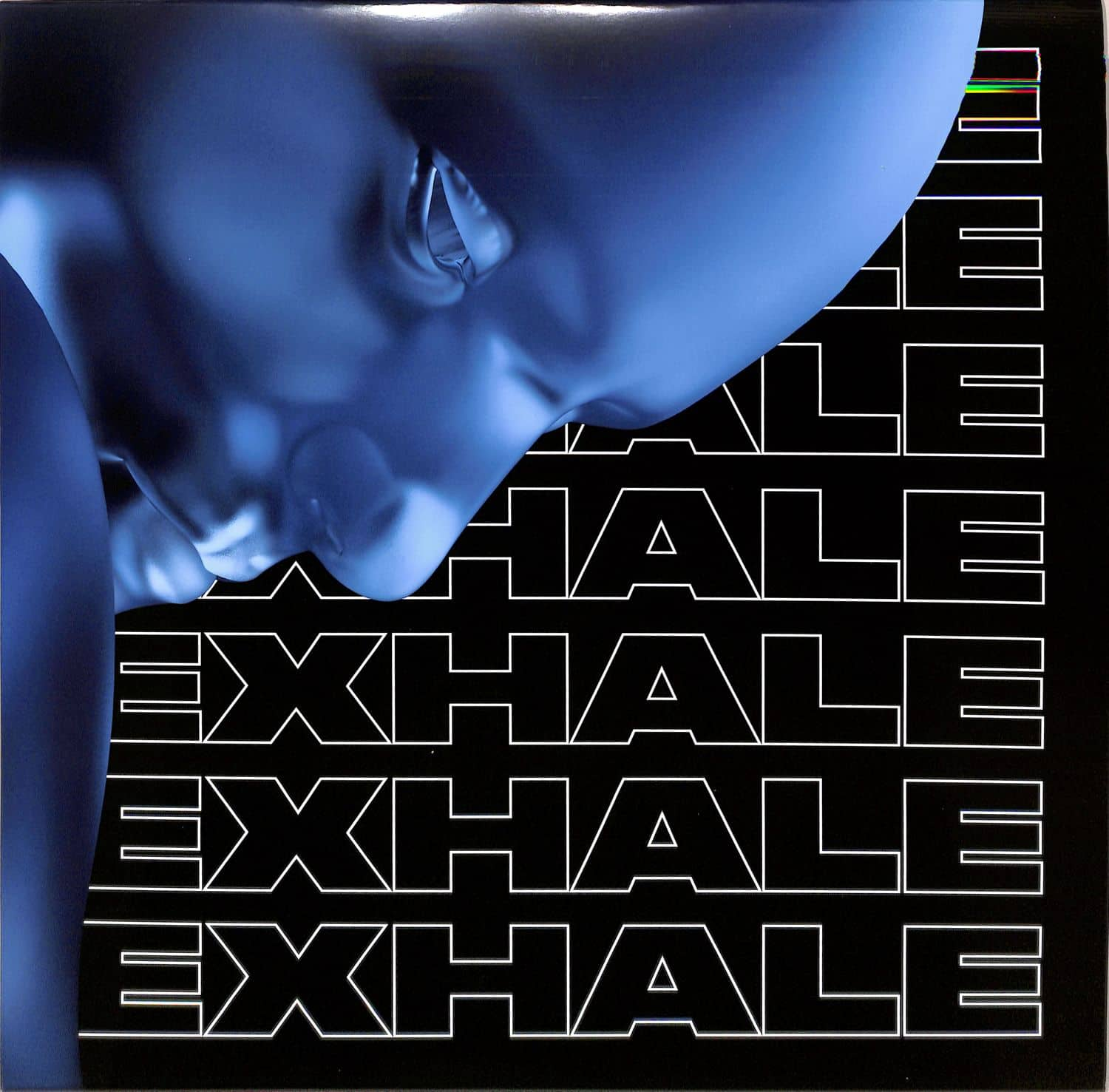 Various Artists - EXHALE VA001