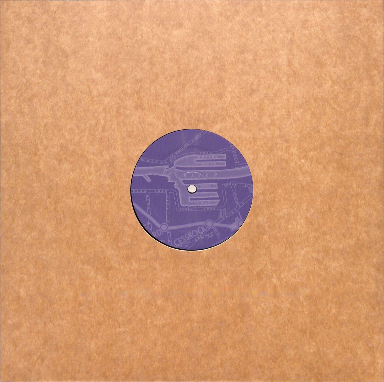 Craig Hamilton - HIGHER NATURE EP