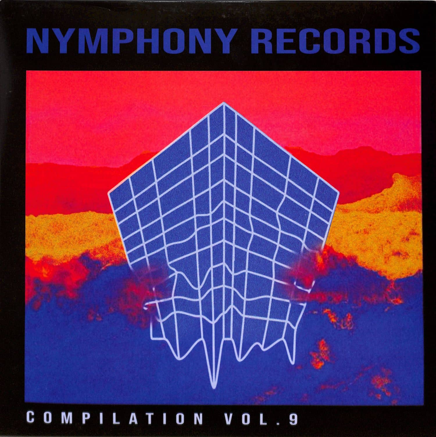 Various Artists - COMPILATION VOL.9 HOUSE
