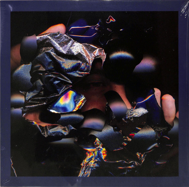 Shiffer - BLACK BALLAD EP