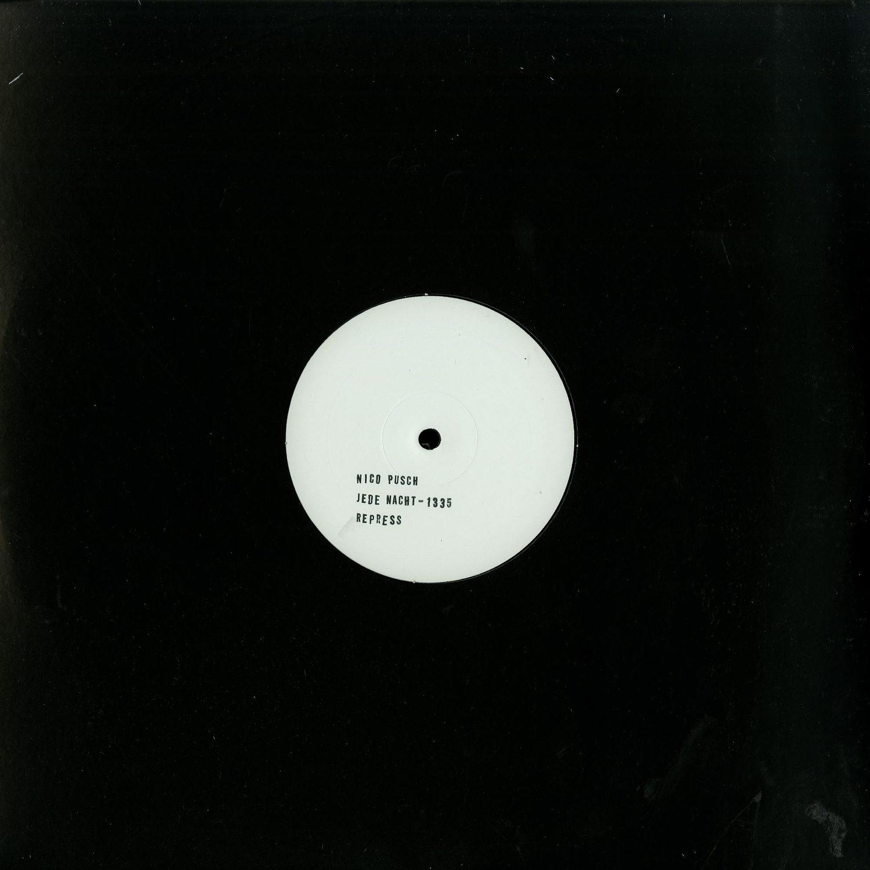 Nico Pusch - JEDE NACHT / 1335