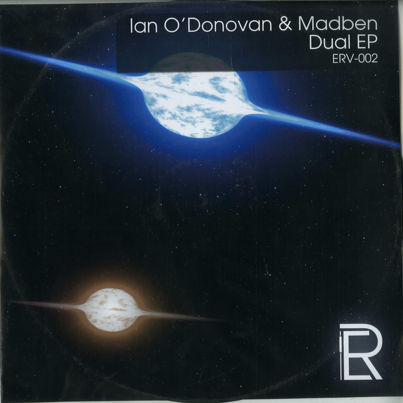 Ian O Donovan & Madben - DUAL EP