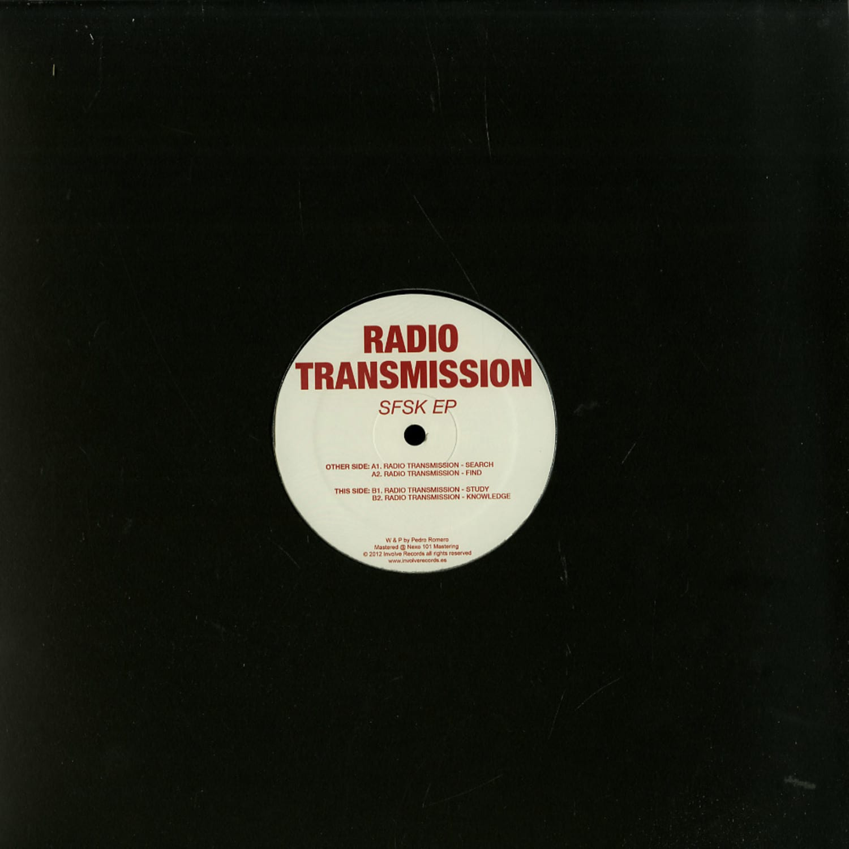 Radio Transmission - SFSK EP