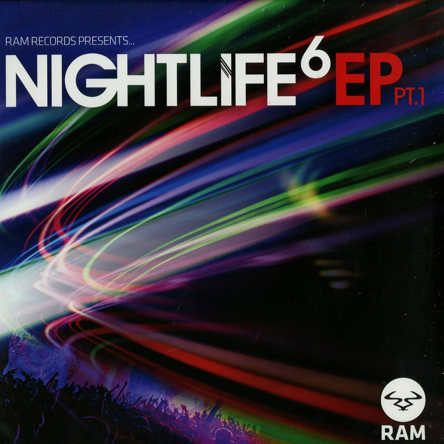 Andy C presents - NIGHTLIFE 6 - PART 1