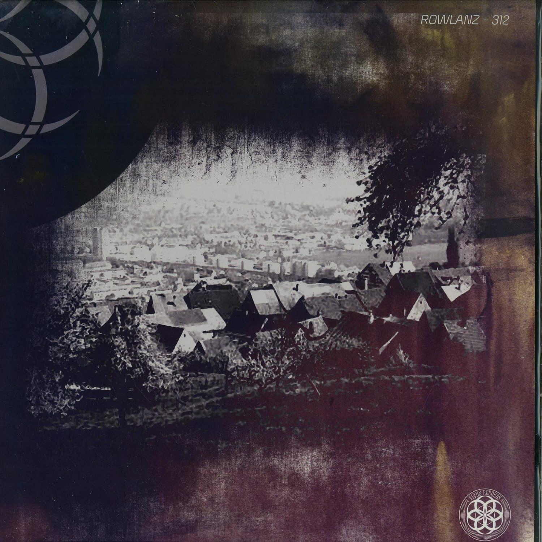 Rowlanz - 312 EP