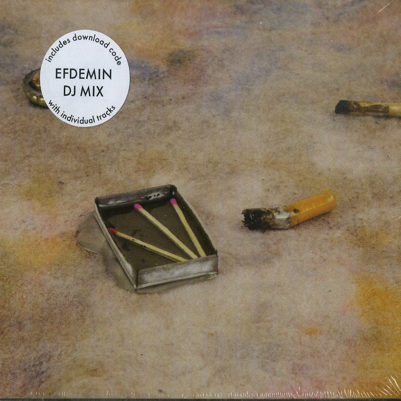 Efdemin - NAIF