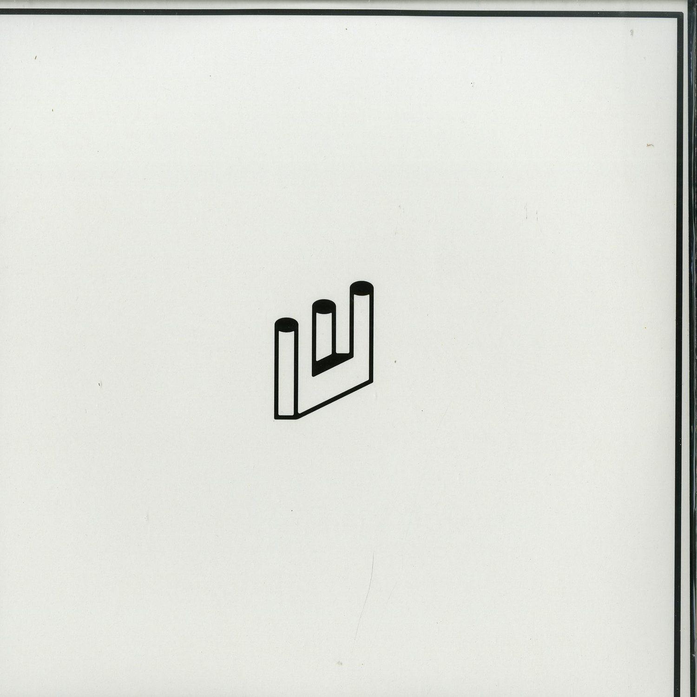Various Artists - B&W