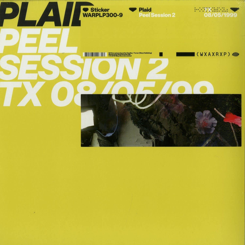 Plaid - PEEL SESSION 2