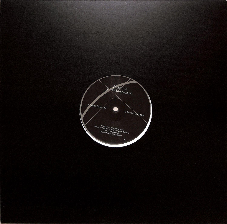 Dragomir - LOSCE BASSPACE EP
