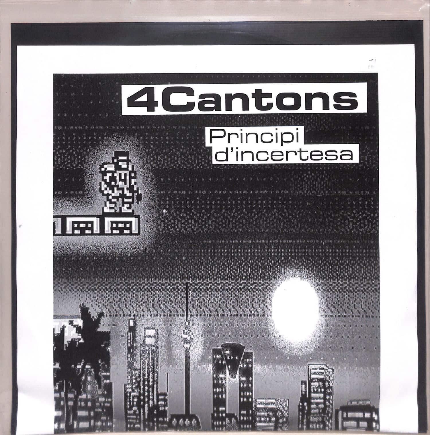 4Cantons - PRINCIPOI D INCERTESA