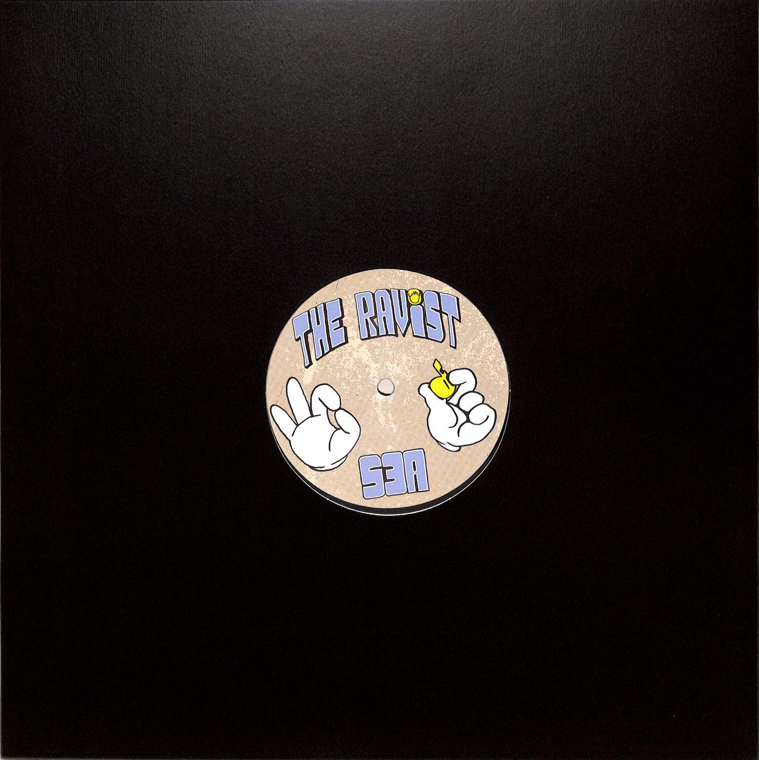 S3A - THE RAVIST EP