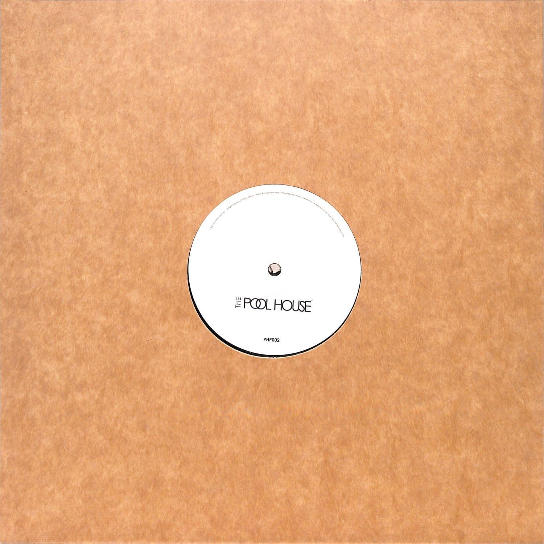 Sepp - GRIFFIN EP