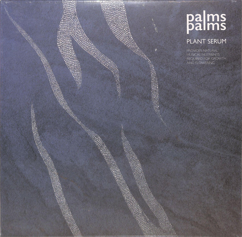 Palms Palms - PLANT SERUM