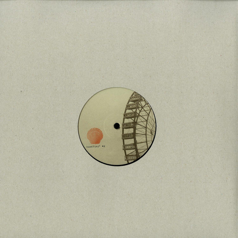 Paul Walter - HUNDLING EP