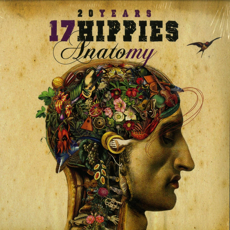 17 Hippies - ANATOMY