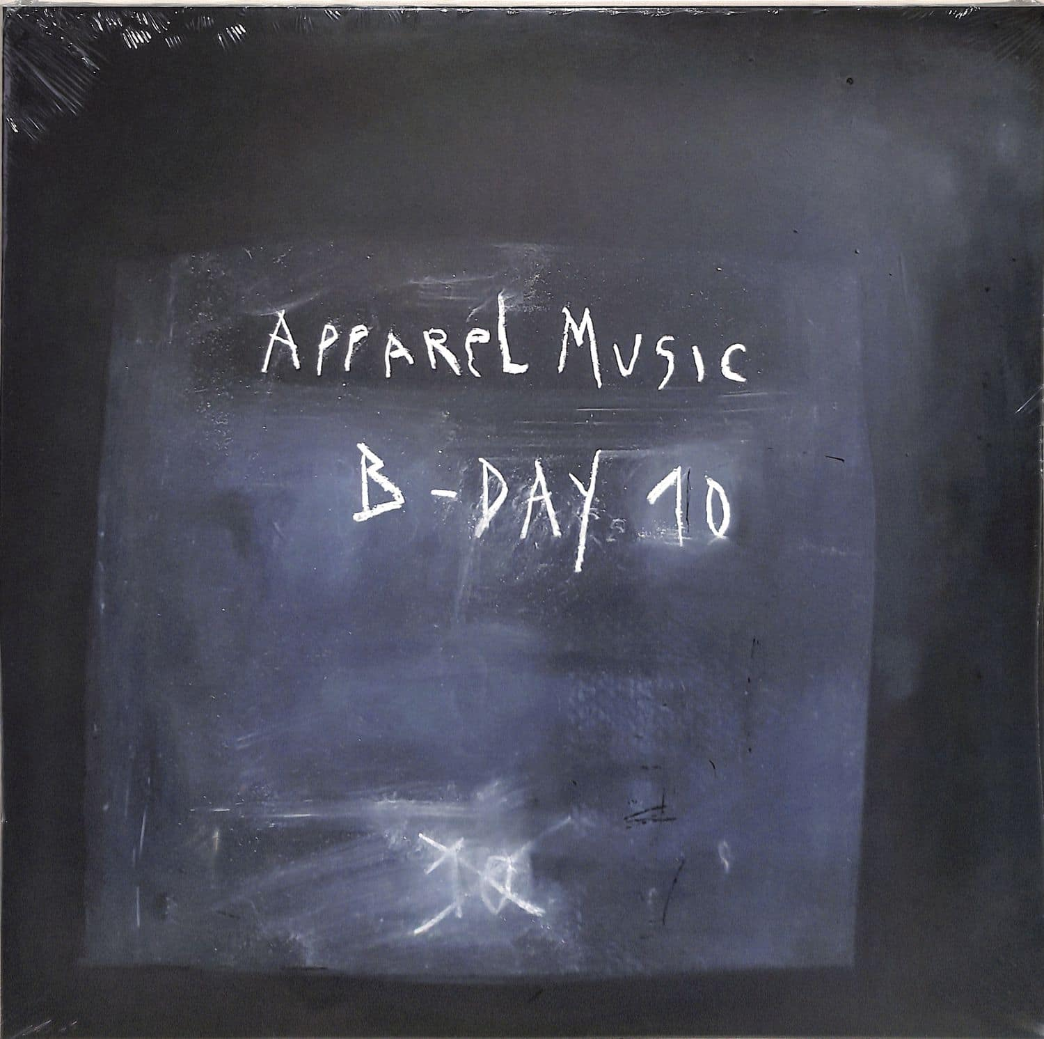 Various Artists - APPAREL MUSIC B-DAY 10