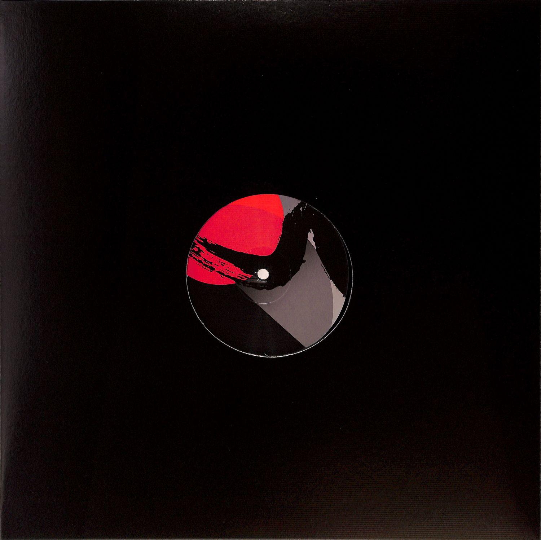 Norm Talley / Ataxia - THE THREEONETHREE EP