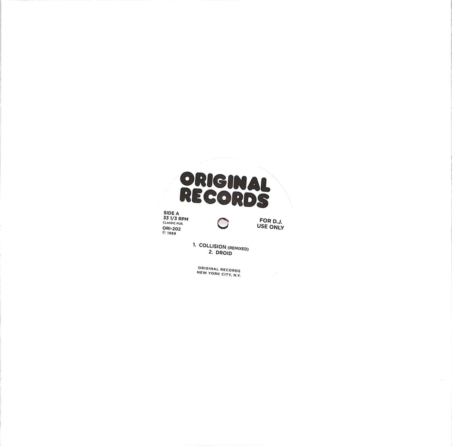 Various Artists - Original 202