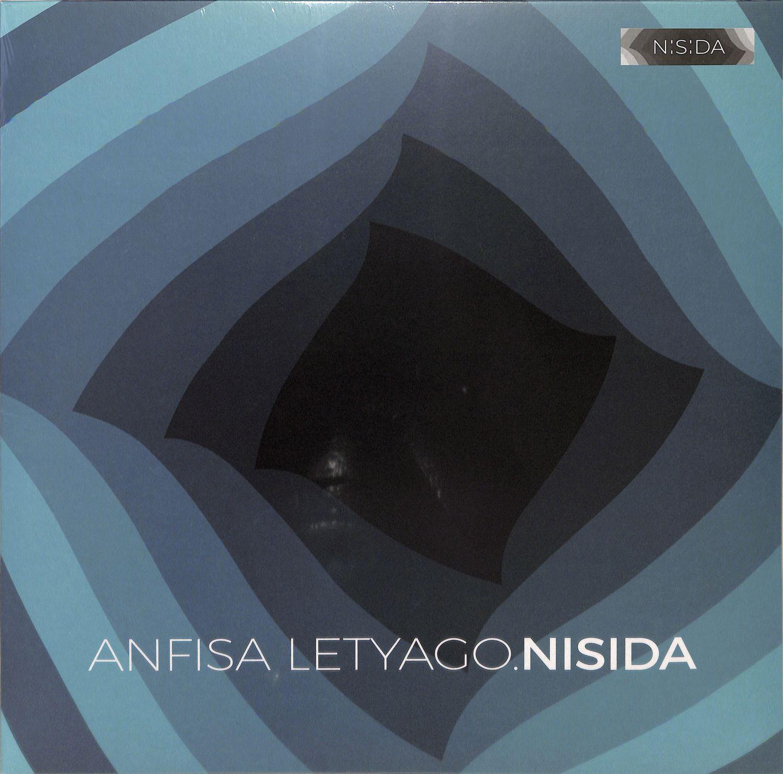 Anfisa Letyago - NISIDA