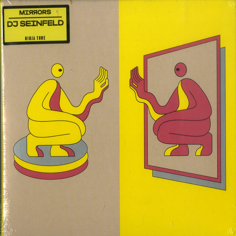 DJ Seinfeld - MIRRORS