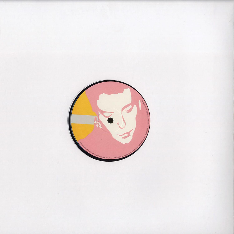 Yannick Labbe - HOTBOX / GALLIENI