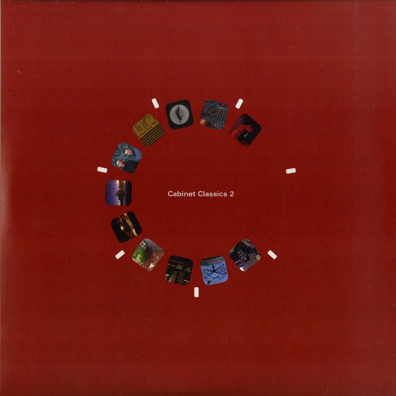Various Artists - CABINET CLASSICS 2