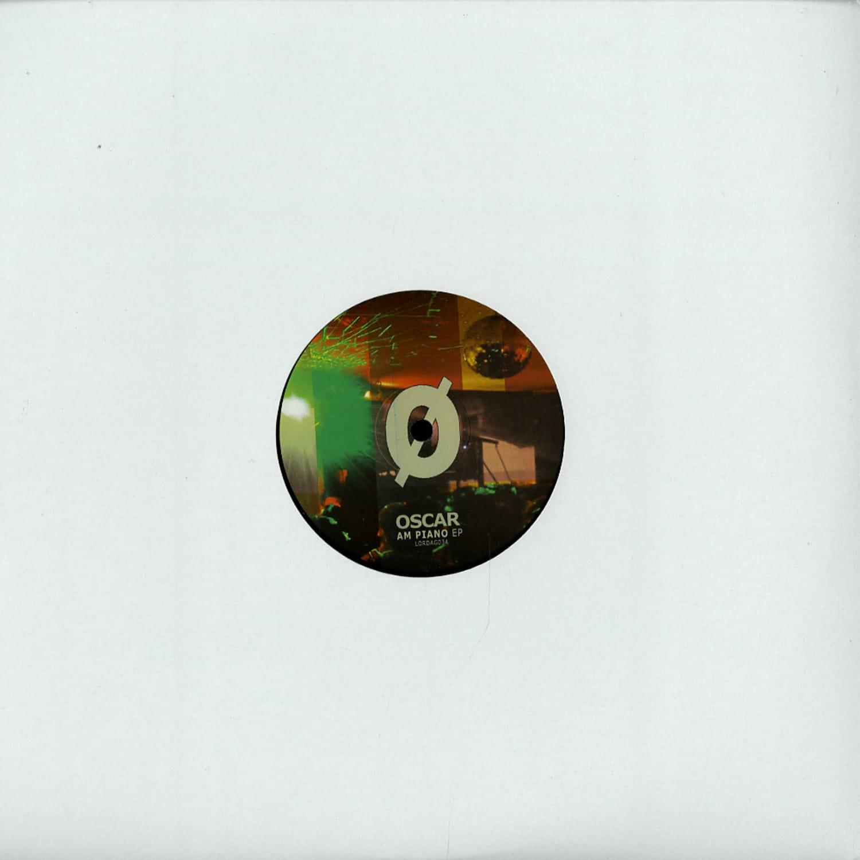 Oscar - AM PIANO EP