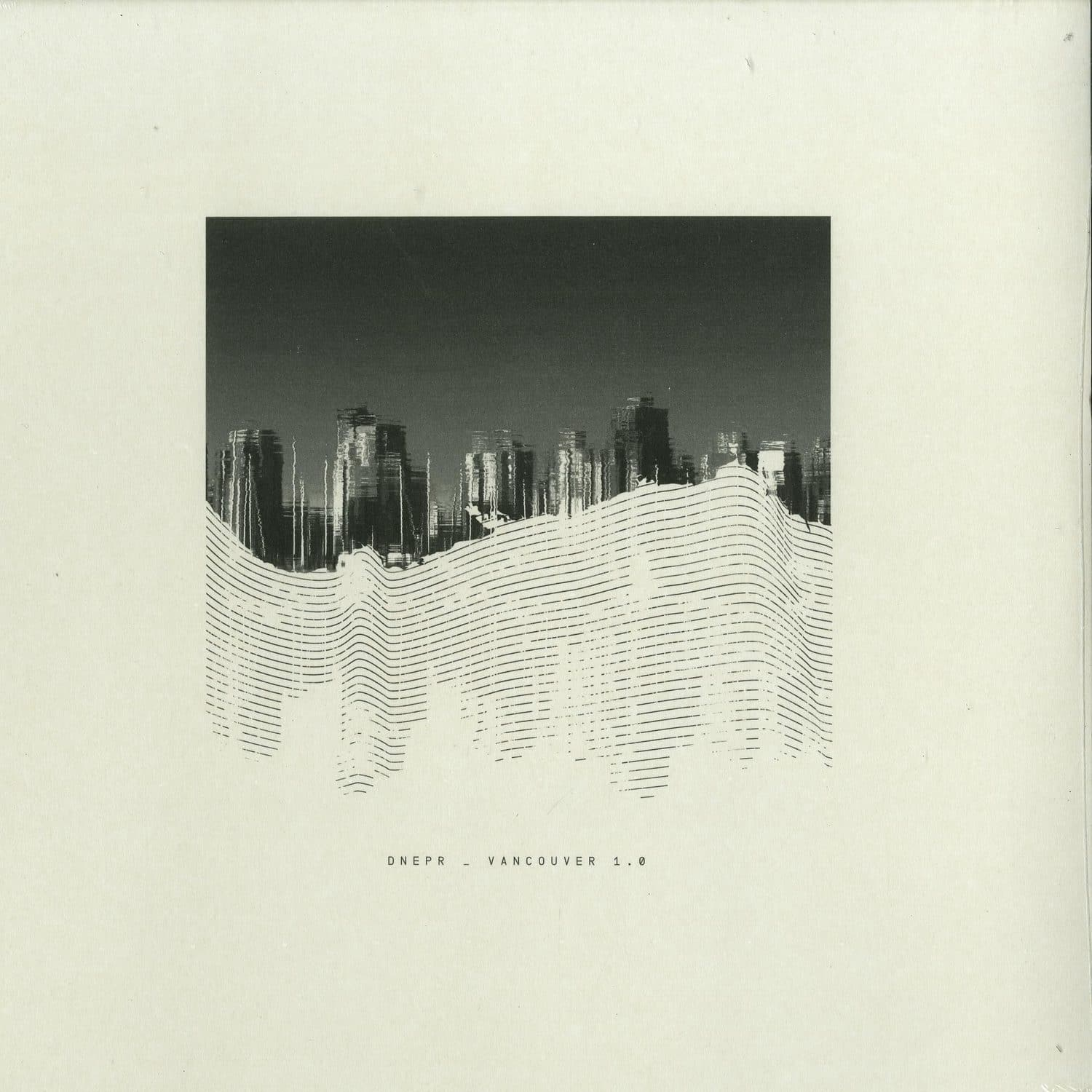Various Artists - DNEPR_VANCOUVER 1.0