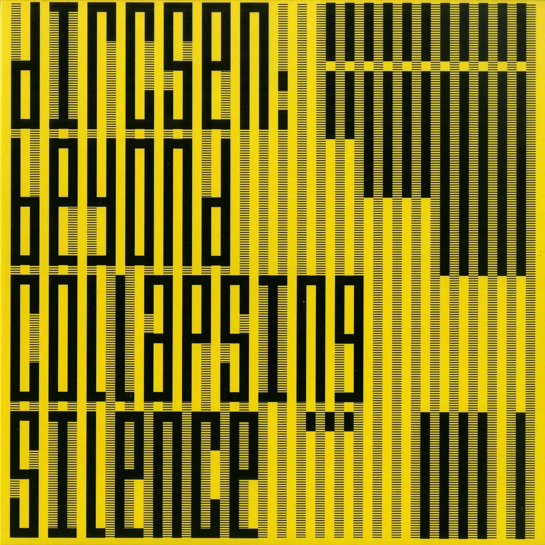 Dircsen - BEYOND COLLAPSING SILENCE