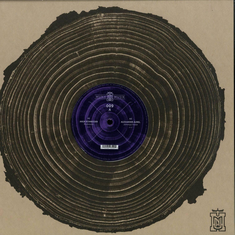 Various Artists - MUNA MUSIK 009