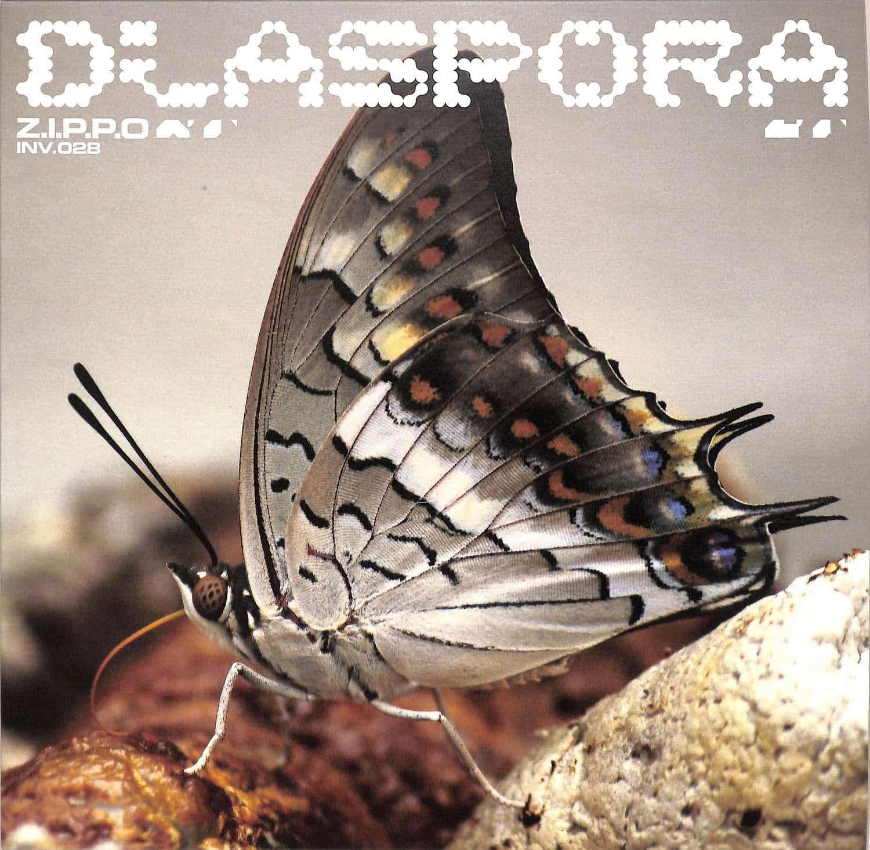 Z.I.P.P.O - DIASPORA EP