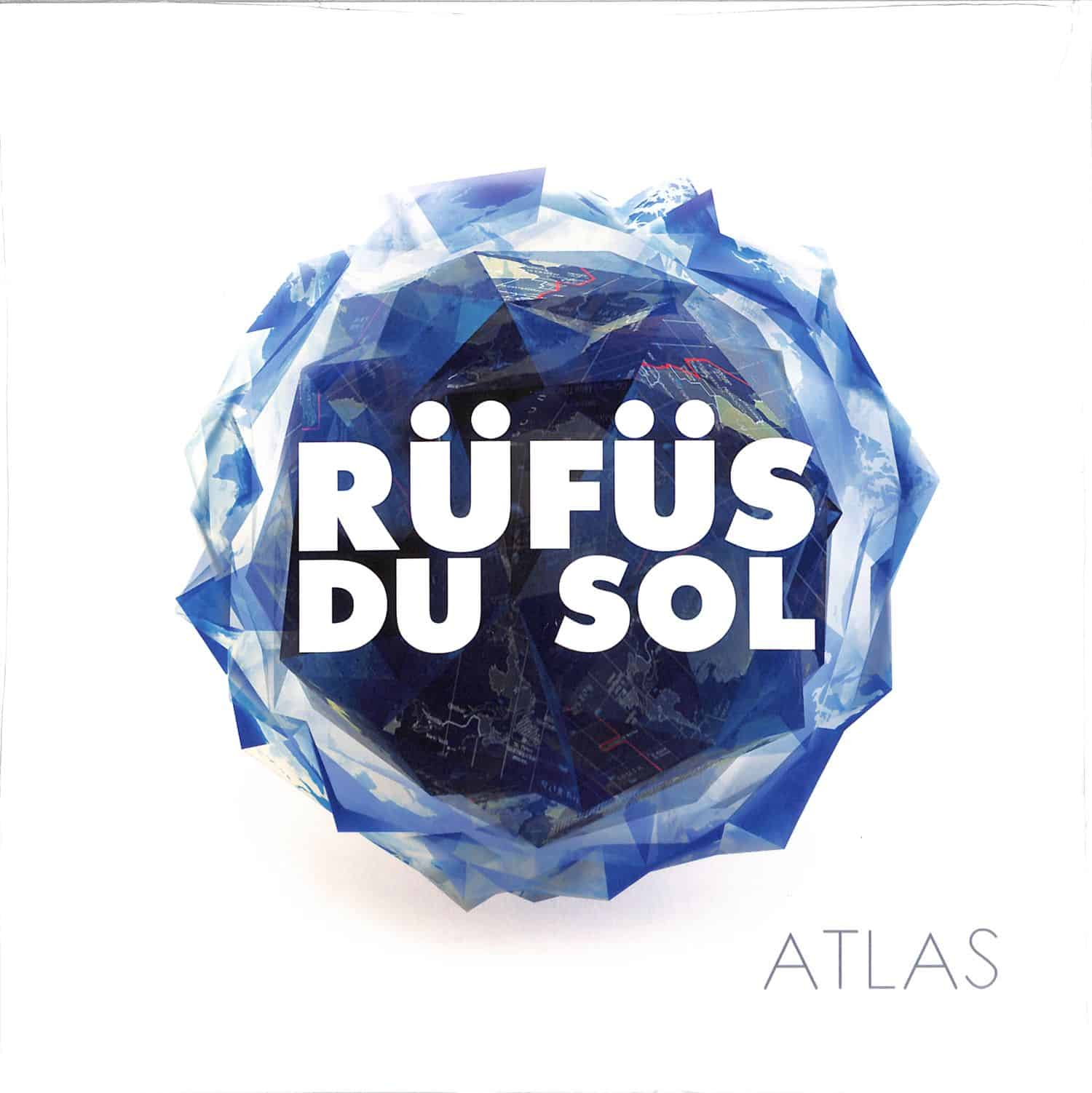 Rufus Du Sol - ATLAS