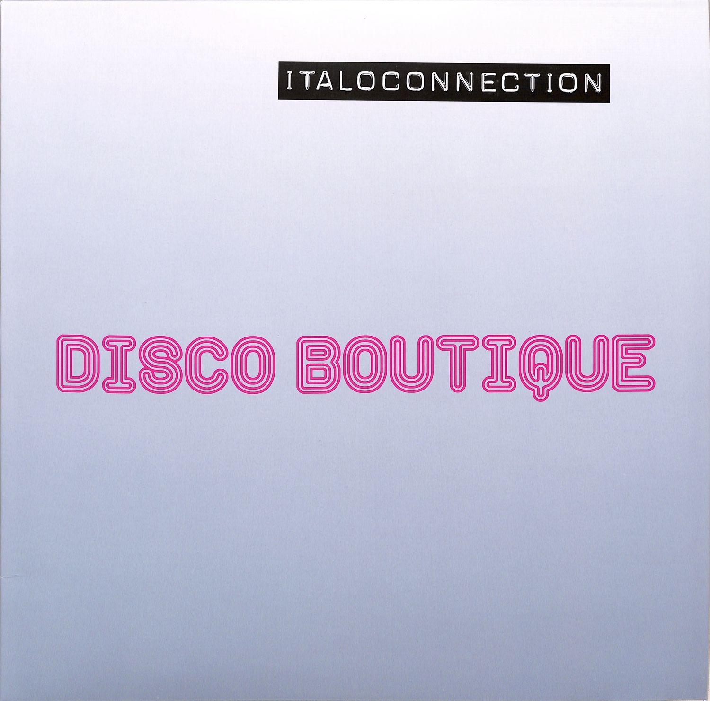 Italoconnection - DISCO BOUTIQUE