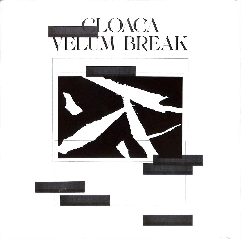 Velum Break - CLOACA EP