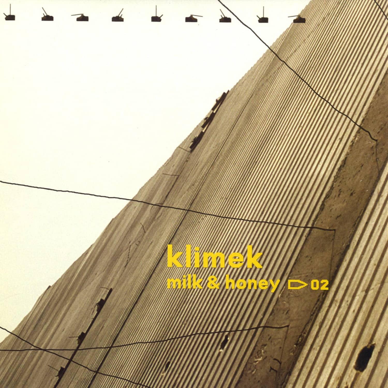 Klimek - MILK & HONEY