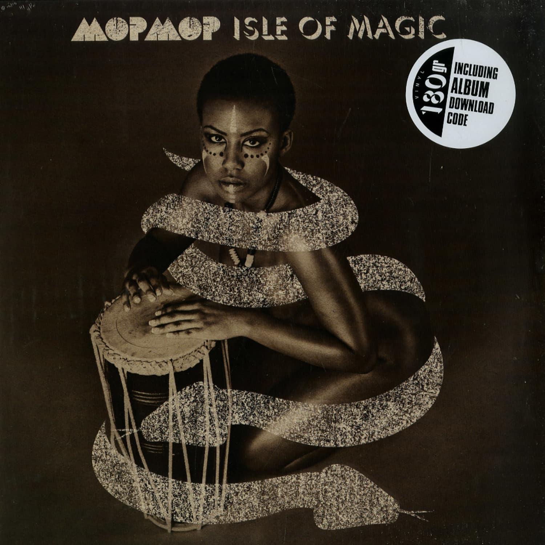Mop Mop - ISLE OF MAGIC