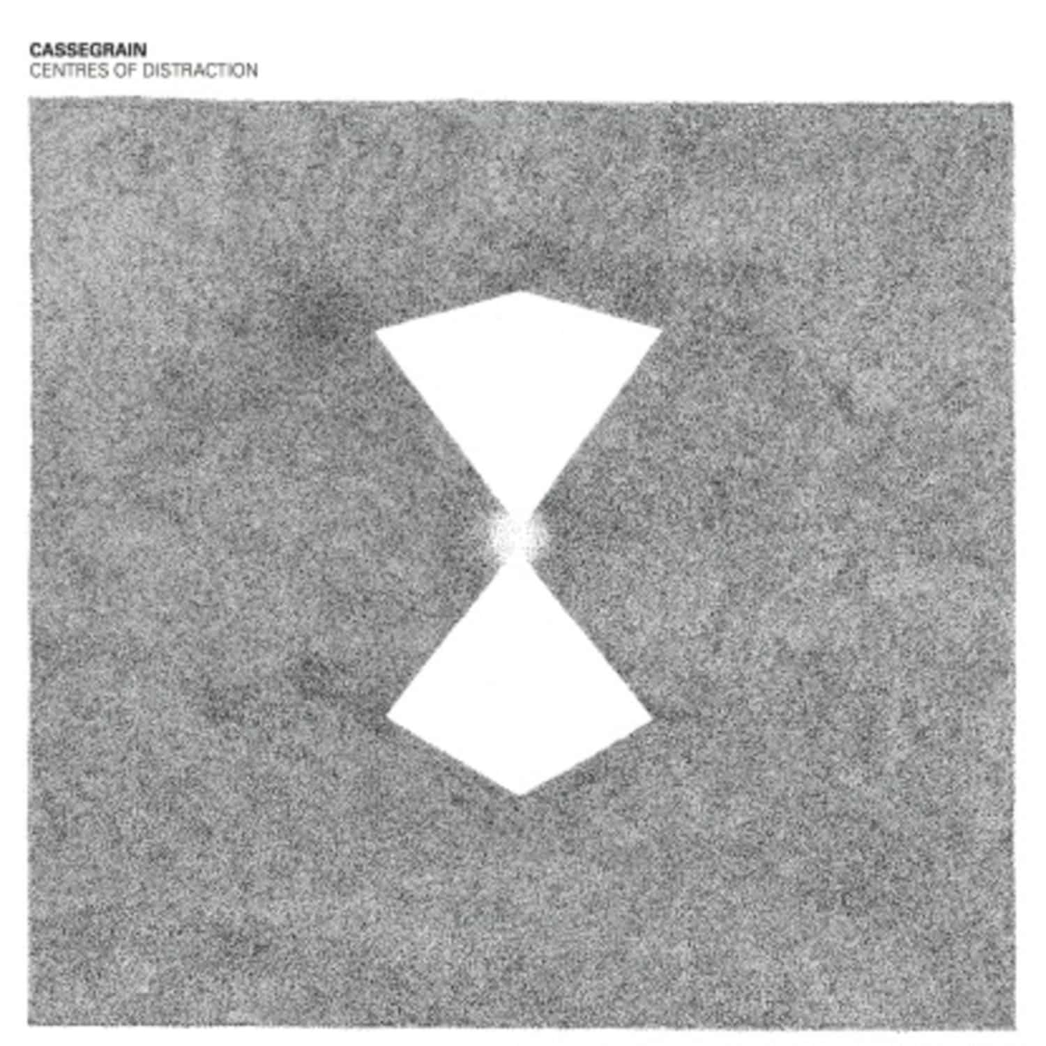 Cassegrain - CENTRES OF DISTRACTION